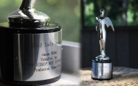 Jason Miller's 2012 Telly Award