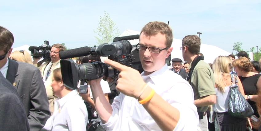 Corporate Video Producer | Jason Miller
