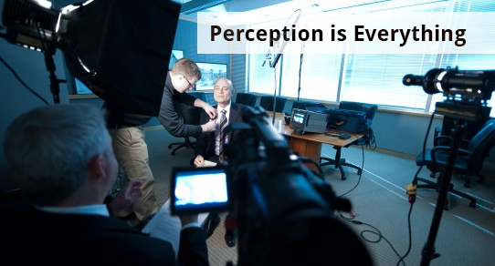Corporate Video Production | Perception is Everything