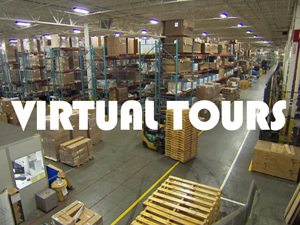 Corporate Video Virtual Tours