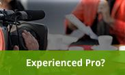 Experienced Pro?