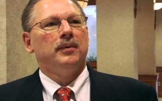 Corporate Video Production Michael Testimonial