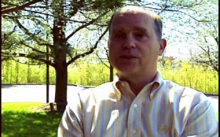 Corporate Video Production Mike Testimonial