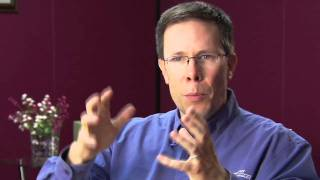 Corporate Video Production | Steve Bayles Testimonial