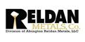 Reldan Metals Co Logo
