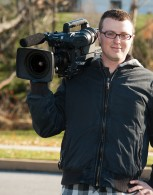 corporate video production simplified cameraman