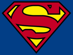 what corporate video and superman have in common