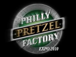 Trade Show Video Philly Pretzel Expo