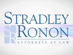 Corporate Video Stradley Ronon